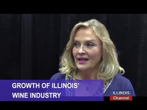 The Explosive Growth of Illinois' Wine Industry and Economic Impact