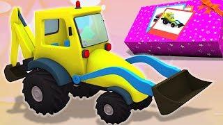 jcb muodostuminen | lelujen purkaminen lapsille | Jcb Unboxing Toys | Kids Tv Suomi | Finnish Lasten