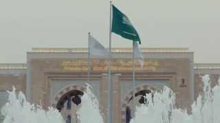 Princess Nora University Video Documentary