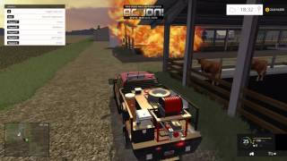 Farming Simulator 911 with Lake Valley Fire Rescue