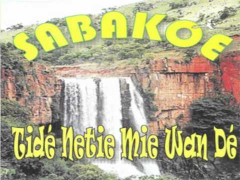 Sabakoe -  Te we du
