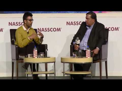 NPC 2016: Building a hyper growth company - from start to exit