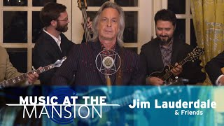 Music at the Mansion: Jim Lauderdale ft. Fireside Collective thumbnail