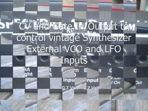Spectral audio Protone demotrack