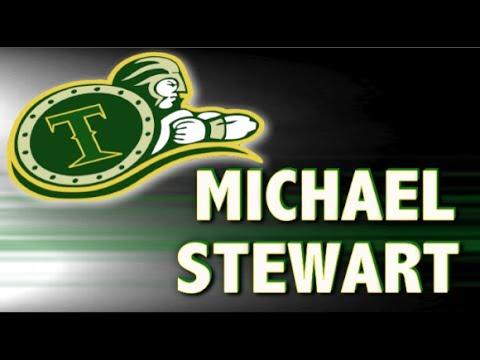 Michael Stewart : Tahquitz High (Hemet , CA) Class of 2014
