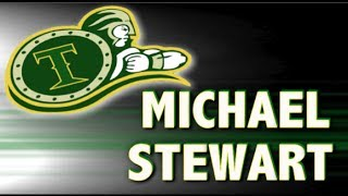 Michael Stewart : Tahquitz High (Hemet , CA) Class of 2014