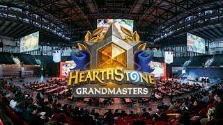 [Live] Hearthstone Grandmasters Europe Americas | Week 5 Day 1