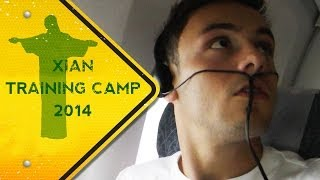 Road To Rio: Xian Training Camp 2014