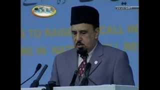Jamat Ahmadiyya: Allah Key Hath Ka Lagaya Huwa Poda