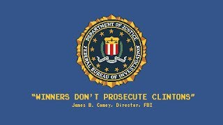 It's Time to Fire the FBI: A Rant