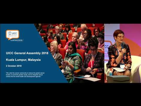 UICC 2018 General Assembly & Awards