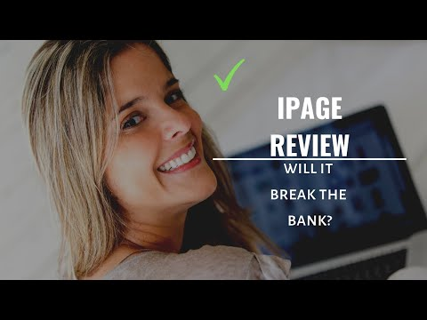 🎉🎉Ipage Review: Do People STILL Use Them in 2019!🎉🎉