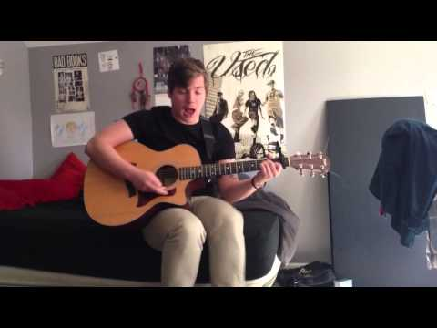Shadow Moses (Bring Me The Horizon acoustic cover)