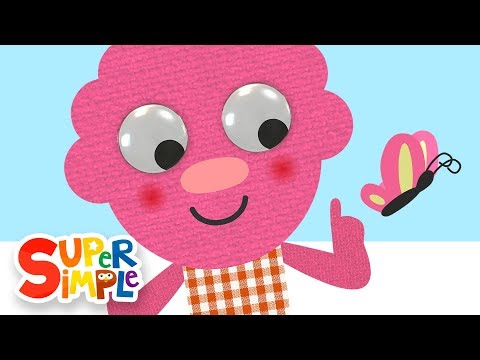 Where Is Thumbkin? | Kids Songs | Super Simple Songs