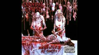 Cannibal Corpse - Living Dissection