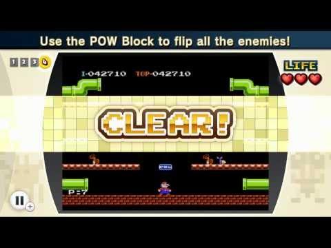 NES Remix Playthrough Part 1