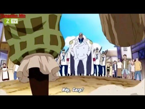 [ One Piece ]Danda đánh garp vì để ace chết