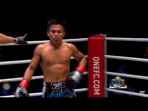 One FC, Sok Thy vs Thai, Lerdsila   One Championship 23/06/ 2018