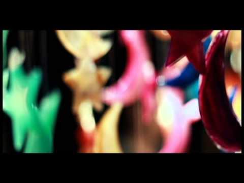 A Short Film - Edinburgh Christmas Market