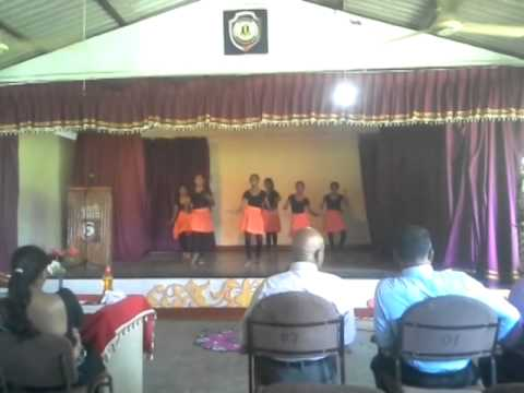 national youth corps dance