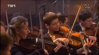 Ian Anderson & Lucia Micarelli - Bourée