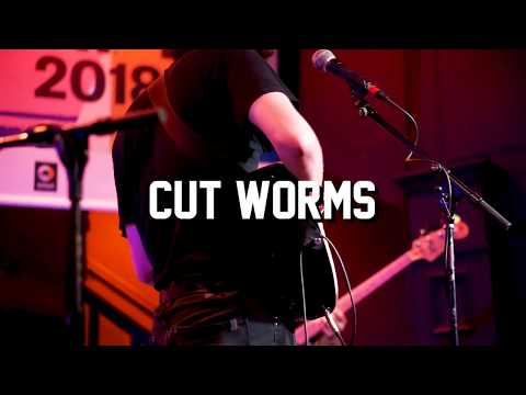 Don't Want To Say Good Bye - Cut Worms @ The Mohawk SXSW 2018