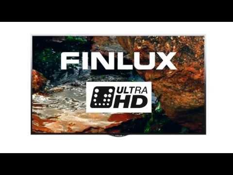 4K Ultra HD Explained | Finlux