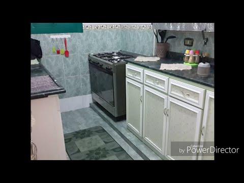قلبت المطبخ كلو عشان اعمل ركنه  للاطفال وطلعت تجنن ( افكار جديده للمطبخ متنسوش الايكات )