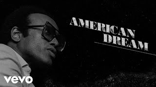 Bobby Womack - American Dream (Lyric Official Video)