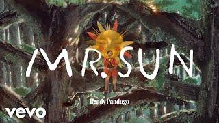 Rendy Pandugo - MR. SUN (Official Lyric Video)