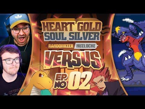IT HAPPENED AGAIN... (Pokemon Heart Gold & Soul Silver Versus • 02)