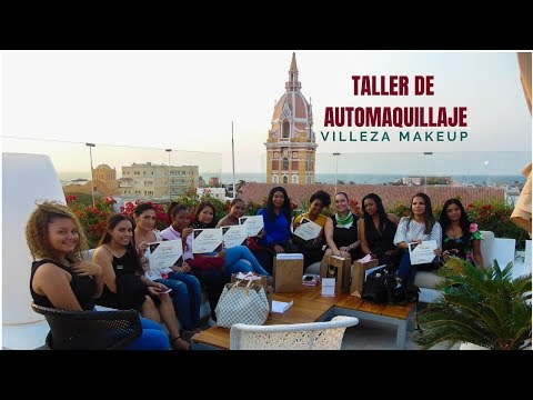 COMO APRENDER A MAQUILLARSE TUTORIAL//NOTE COSMETICS//VILLEZA MAKEUP