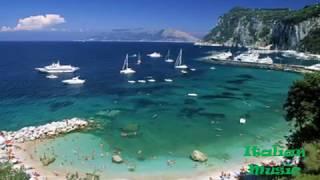 FRED BONGUSTO - Capri Capri (1974)