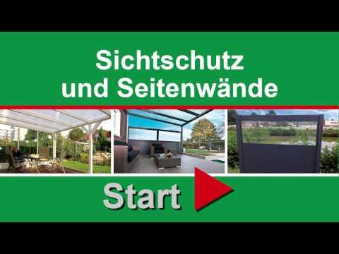 Sichtschutz Wurzbacher
