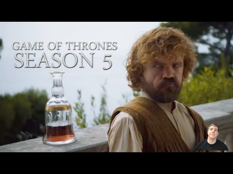Game of Thrones Season 5 Trailer Review - YouTube