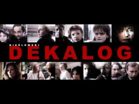 Zbigniew Preisner - DEKALOG Soundtrack (Full)