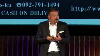 Perchè dovresti preoccuparti di cybersecurity?   Alessio Pennasilico   TEDxVerona