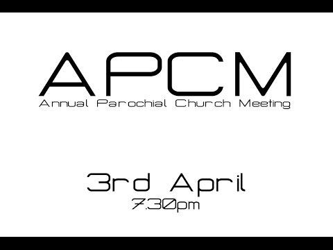 APCM - 2017