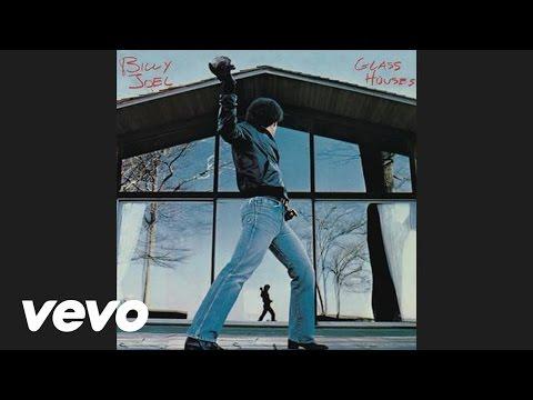 Billy Joel - Sometimes A Fantasy (Audio)
