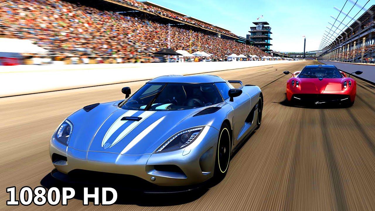 forza 5 motorsport gameplay 1080p livestream xbox one
