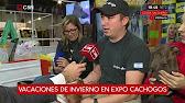San Miguel Expo Cachogos En Terrazas De Mayo Youtube