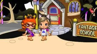 fantage animation series Super*Star Episode 1