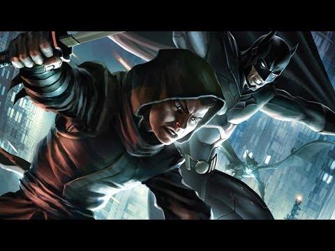 Son of Batman - Review