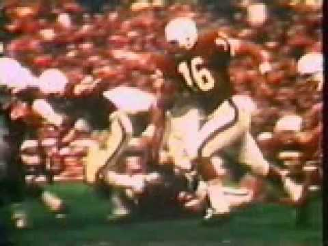 Stanford 1971 Rose Bowl