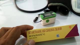 Betnovate C skin cream for Acne.pimples     Reviews, Uses, Benefits & Side effects   Hindi