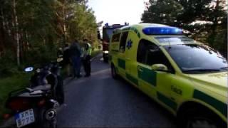 Presentationsfilm Räddningstjänsten Gotland