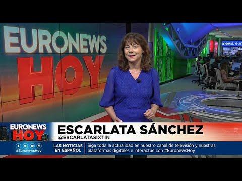 Euronews Hoy   Las noticias del viernes 11 de junio de 2021
