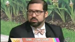 Tema de hoy: ¿Como crear una ONG? thumbnail