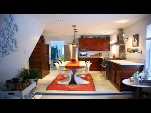 Mid century Kitchen Designs