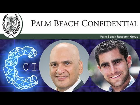 Charlie Shrem mentions Cindicator/Syndicator (CND) in Palm Beach Confidential Webinar